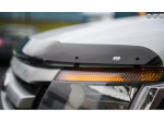 SUPER GUARD FORD RANGER 2012 2015 DEFLECTEUR DE CAPOT TEINTE